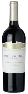 William Hill Cabernet Sauvignon Central Coast 2011 750ml